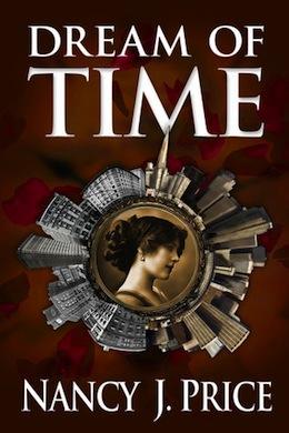 Dream of Time by Nancy J. Price