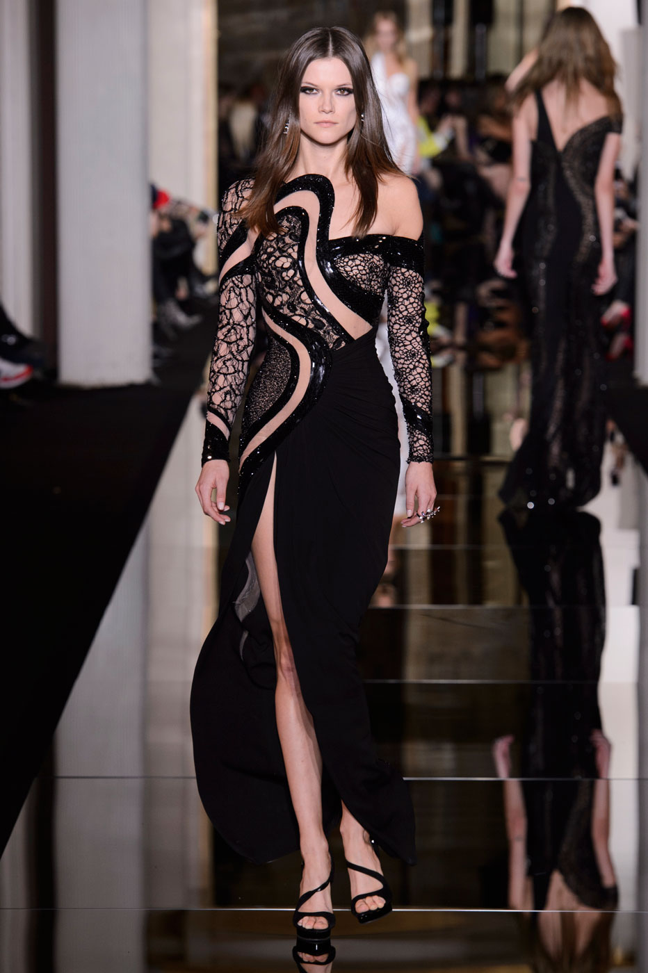 The Best Gowns of Haute Couture Spring 2015 - theFashionSpot