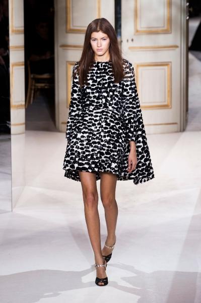 Giambattista Valli Haute Couture Spring 2013