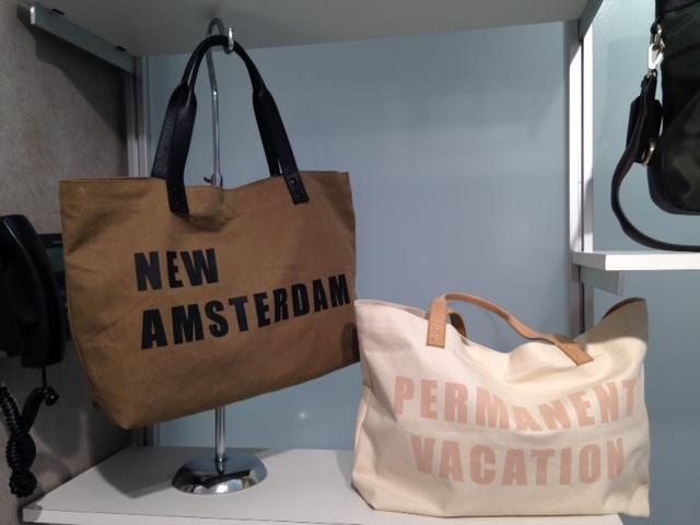 Slogan Bags