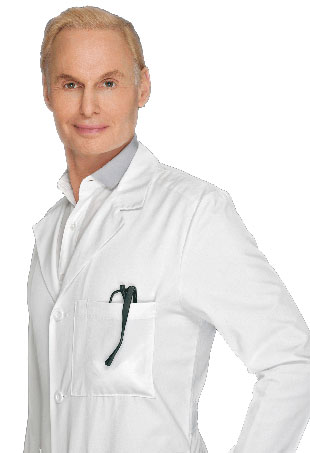 Dr. Fredric Brandt