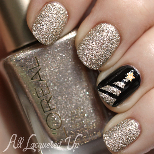 Holiday Nail Art Ideas To Get You In The Spirit Thefashionspot