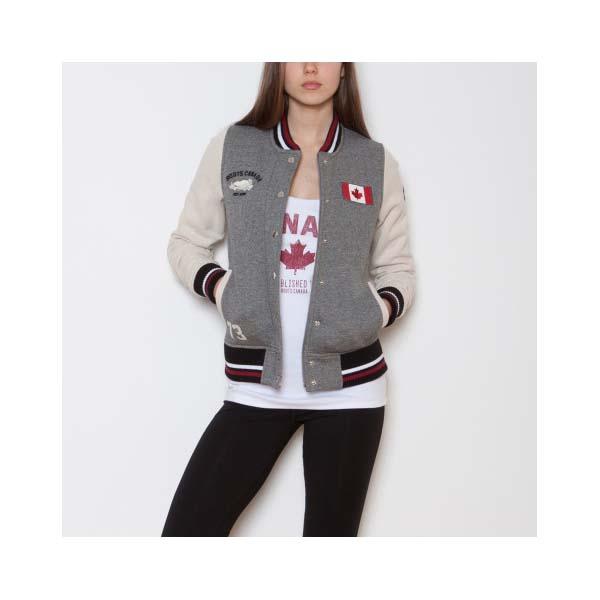 Canada Awards Jacket