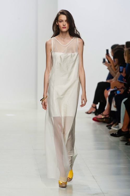 Hussein Chalayan SS 2014