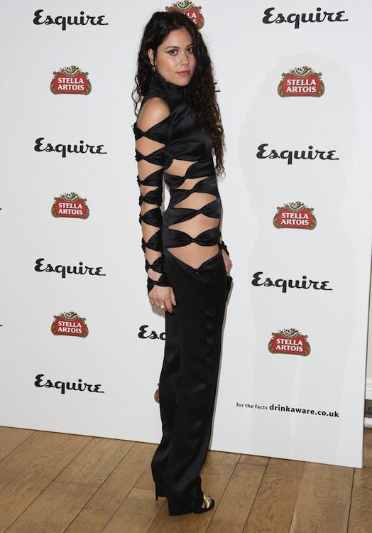 Eliza Doolittle Follows Suit