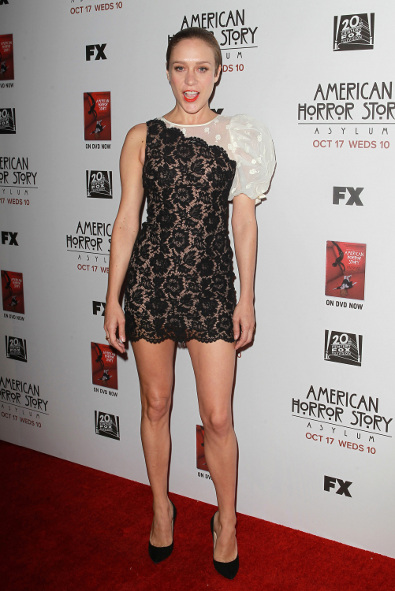 Chloe Sevigny Might Be Our Favorite American Horror Story