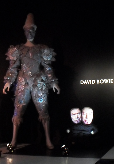 Inside the V&A's David Bowie is Launch