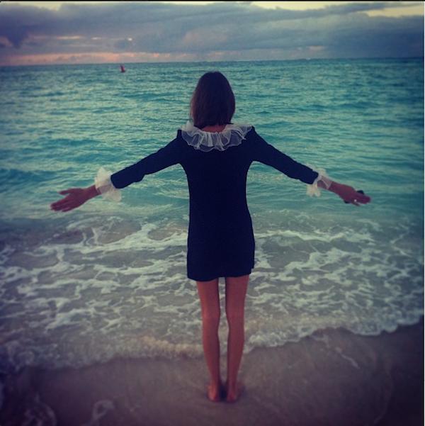Ocean Worship