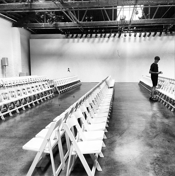 Calm Before the Thakoon Storm
