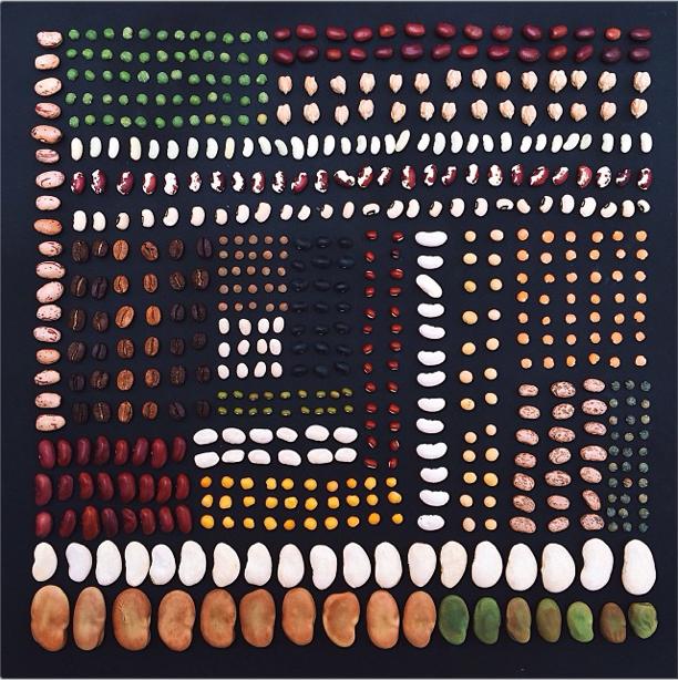 Bean Quilt