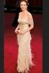 8. Diane Lane at the 2012 Oscars in Oscar de la Renta
