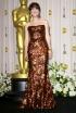 7. Ellie Kemper at the 2012 Oscars in Giorgio Armani