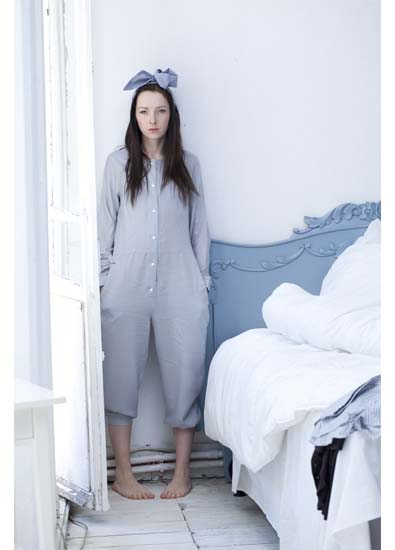 Quirky Jumpsuit