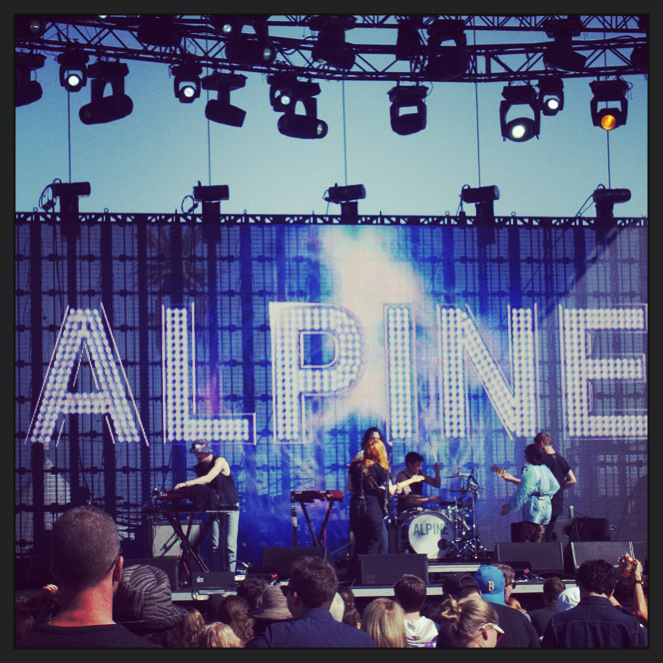 Alpine.