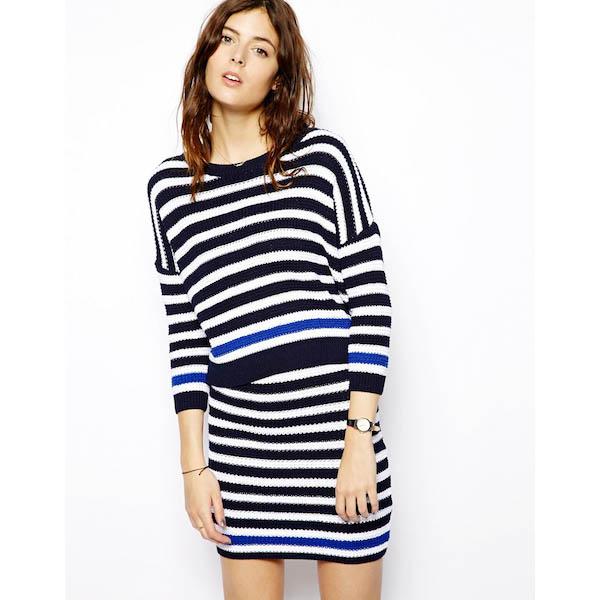 Stripe My Fancy
