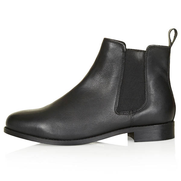 London Calling: 10 Chelsea Boots on the Cheap - theFashionSpot