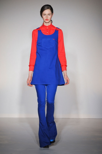 House of Holland Fall 2012