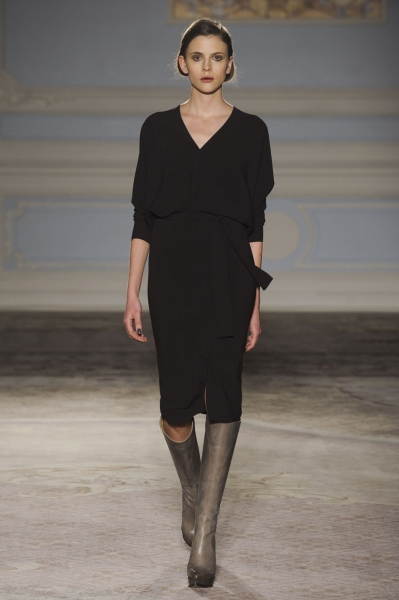 Maria Grachvogel Fall 2012