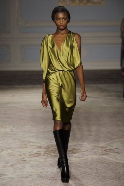 Maria Grachvogel Fall 2012
