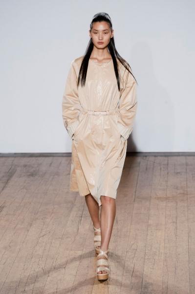 Nicole Farhi S/S 2013