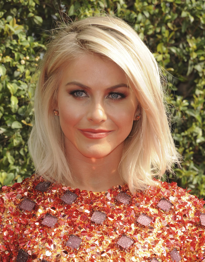 Brilliant 45 Gorgeous Celebrity Lob And Long Bob Haircuts To Inspire Your Short Hairstyles Gunalazisus