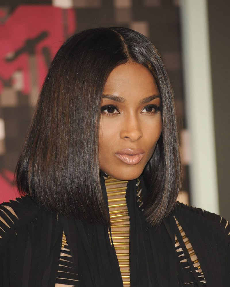 Sensational 45 Gorgeous Celebrity Lob And Long Bob Haircuts To Inspire Your Short Hairstyles Gunalazisus