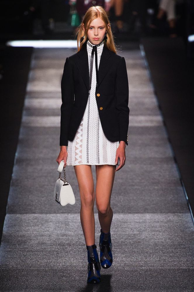 louis vuitton 2015. louis vuitton spring 2015 runway