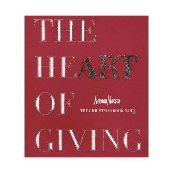 Neiman Marcus The Christmas Book