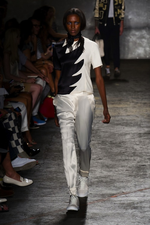 Marc by Marc Jacobs SS 2014
