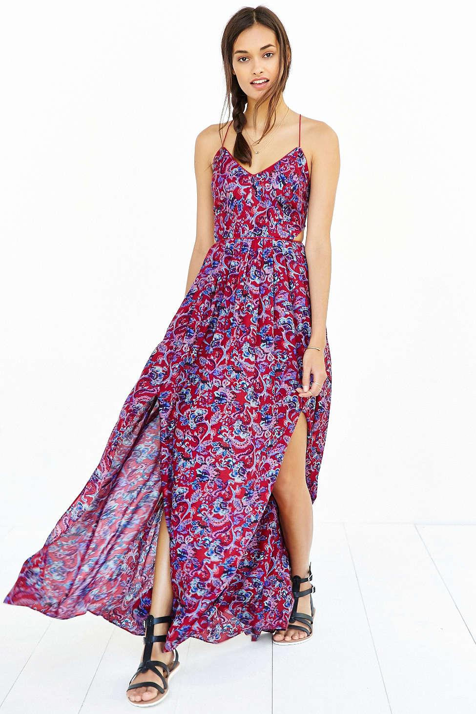 Maxi Dresses Under 30