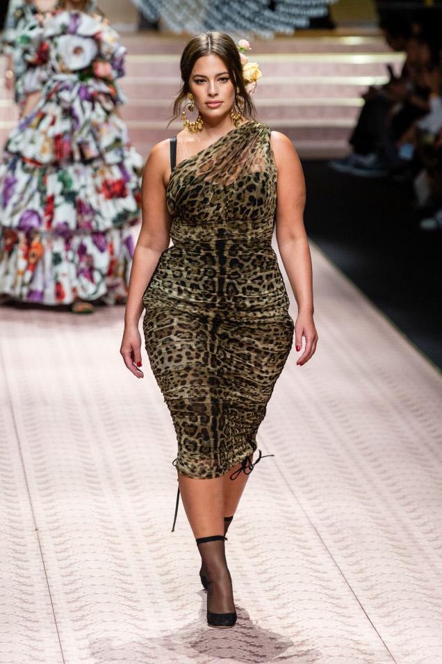 MISS: Dolce & Gabbana