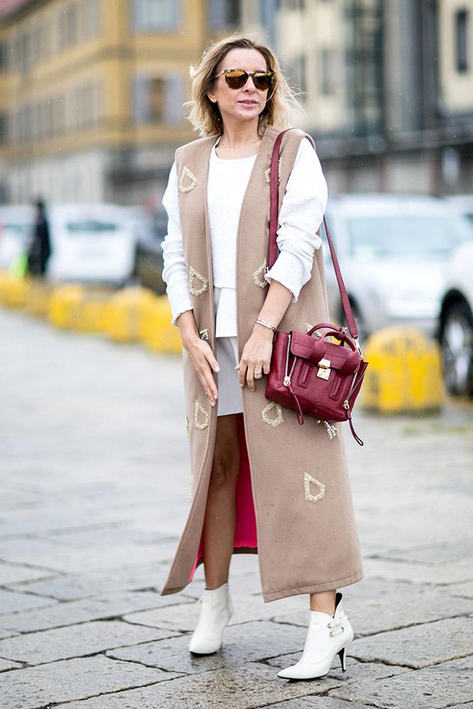 Milan Fashion Week Street Style Alfa Omega Spletnik Ru 26 2015