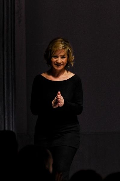 Alberta Ferretti Fall 2012
