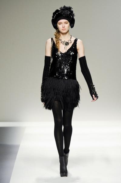 Blugirl Fall 2012