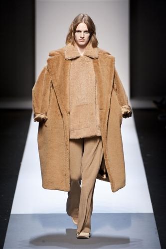 Teddy Bear Camel Coats