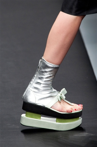 Kooky Footwear