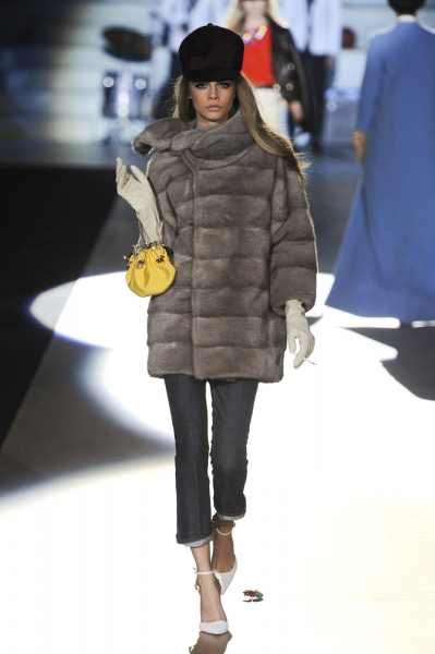 DSquared2 Fall 2012