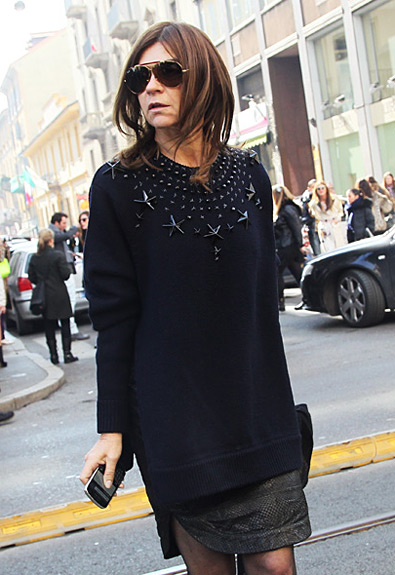 Carine Roitfeld