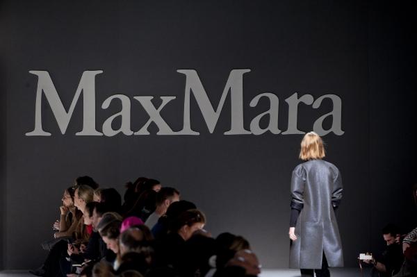 Max Mara Fall 2013