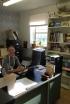 Christina Tosi's Office