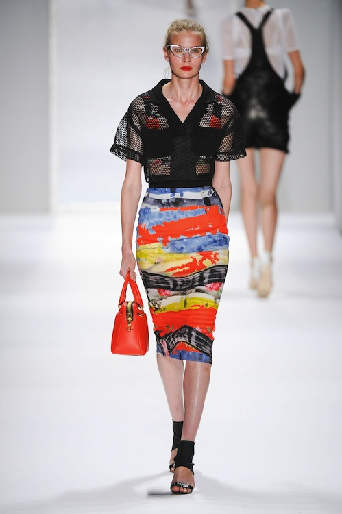 Milly SS 2014