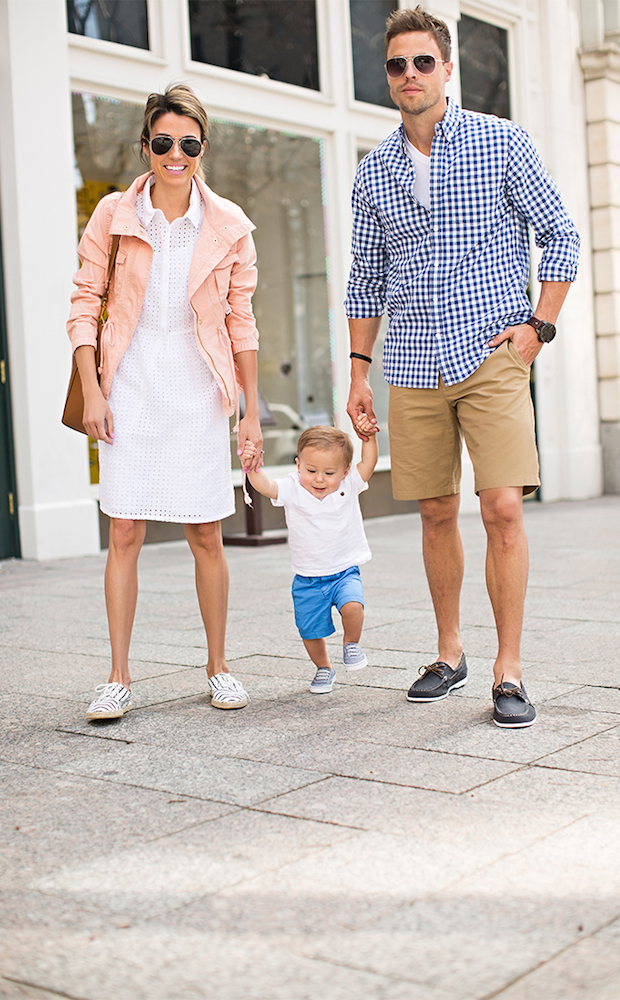 16 Fashion Bloggers Who Prove That Being a Mom Is Chic ...