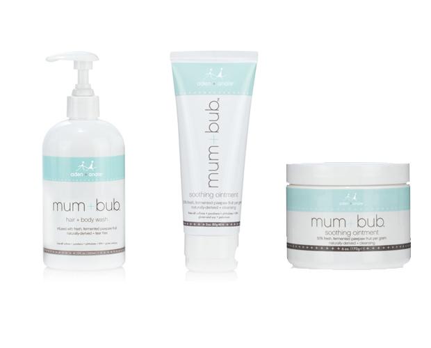 Mum + Bub