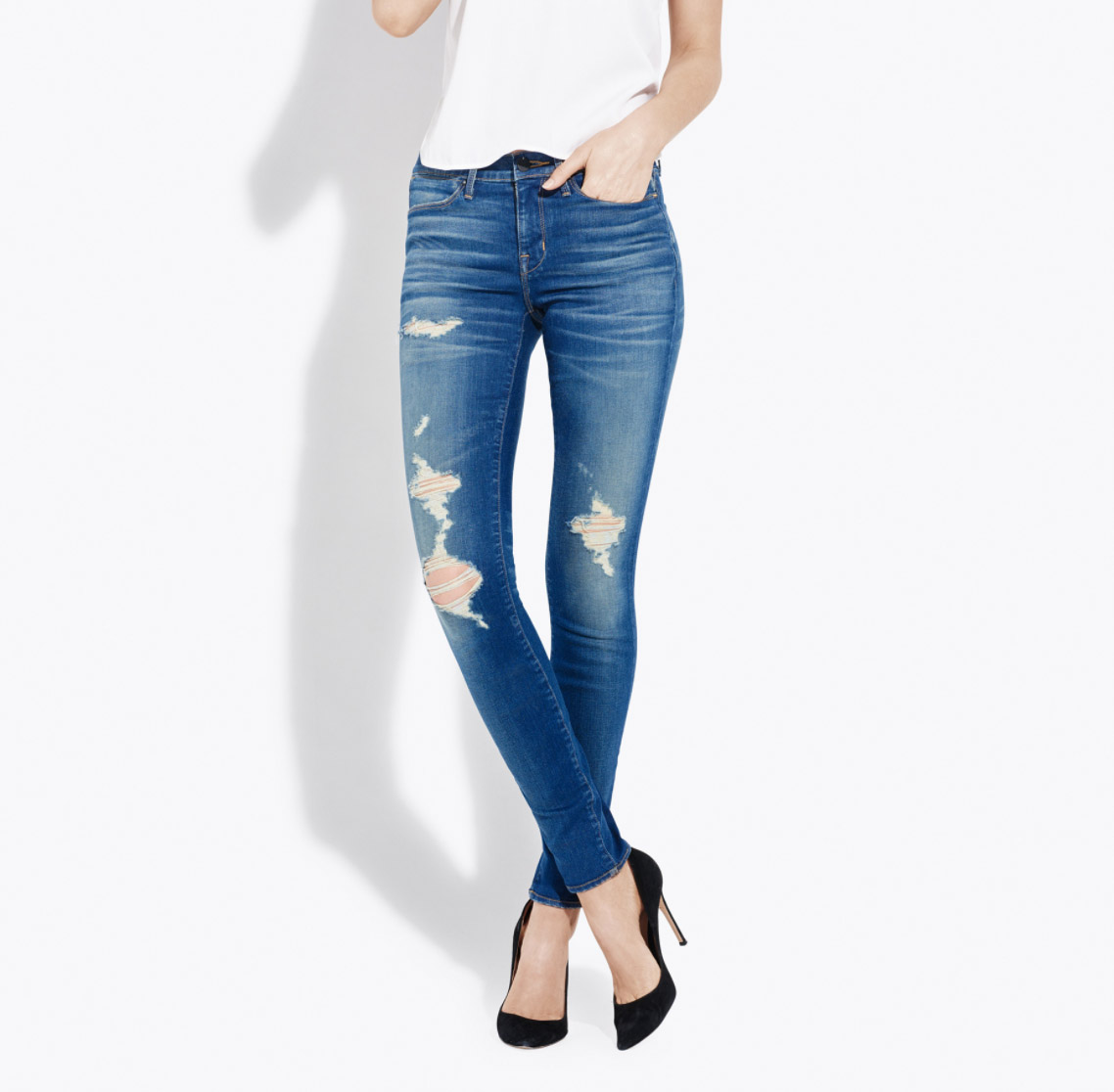 Top 14 Most Comfortable Jeans Brands Ever Designed - theFashionSpot
