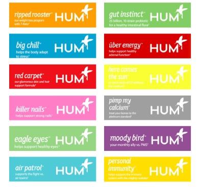 Health Splurge: HUM Nutrition