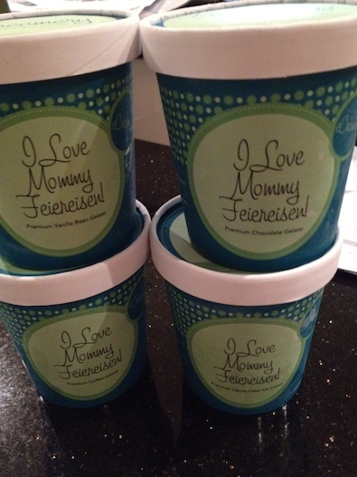 Sweet Splurge: eCreamery