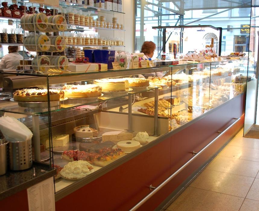 Where to Eat: Kreutzkamm