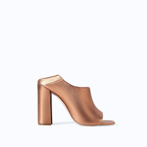 Must-Have Mules