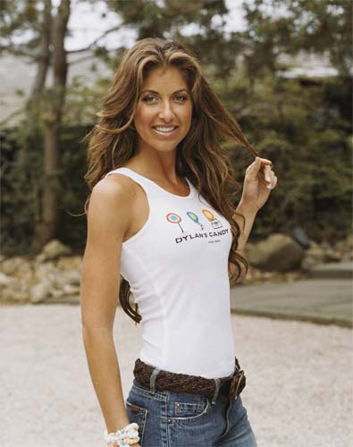 Dylan Lauren, Owner Dylan's Candy Bar