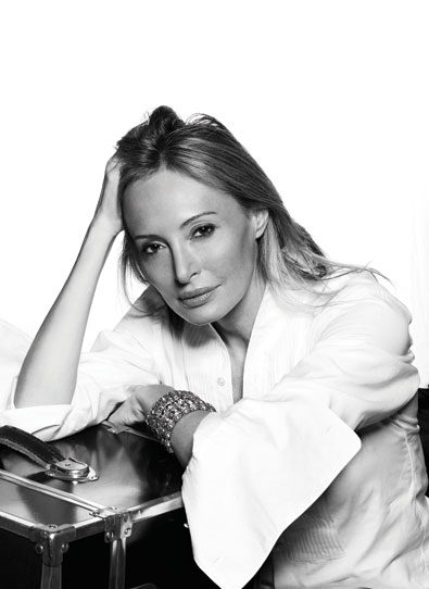 Lubov Azria, BCBGMAXAZRIA Chief Creative Officer